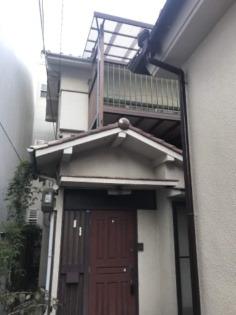 阪神国道 徒歩17分 1階 4K 賃貸一戸建て