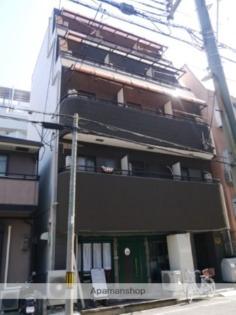 香櫨園 徒歩16分 5階 1K 賃貸マンション