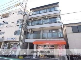 久寿川 徒歩7分 3階 1K 賃貸マンション