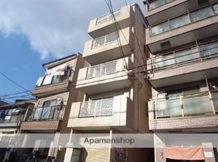 久寿川 徒歩4分 3階 1K 賃貸マンション