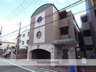 久寿川 徒歩4分 2階 1R 賃貸マンション