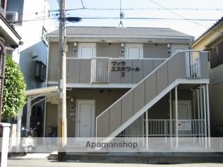立花 徒歩15分 2階 1K 賃貸アパート
