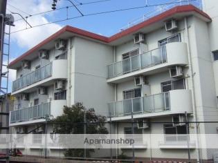 武庫川 徒歩1分 3階 1R 賃貸マンション