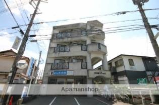 ZONE 1/F PART2 賃貸マンション