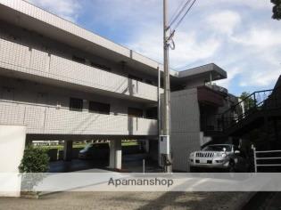 宝塚 徒歩15分 1階 2LDK 賃貸マンション