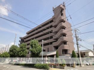 仁川 徒歩15分 6階 1DK 賃貸マンション