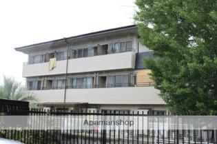 中山寺 徒歩15分 2階 2K 賃貸マンション
