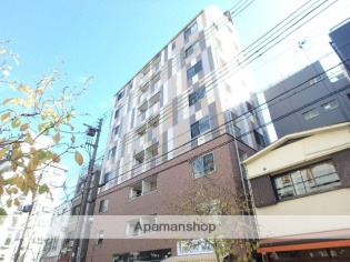 SDグランツ神戸西元町 賃貸マンション