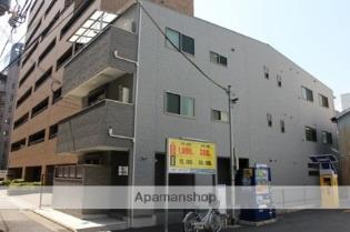 CoLaBo神戸駅前 賃貸マンション