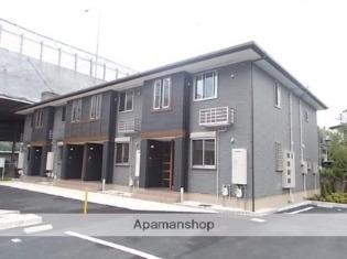 有野町二郎アパート 賃貸アパート
