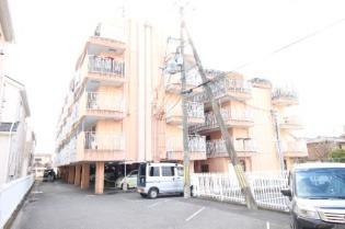高田市 徒歩12分 3階 2DK 賃貸マンション
