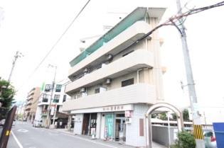 高田市 徒歩2分 2階 1K 賃貸マンション