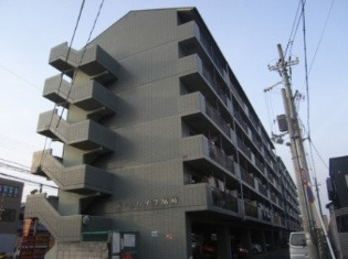 結崎 徒歩3分 3階 2LDK 賃貸マンション