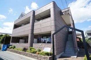 ルナピアッツァ弐番館 賃貸アパート