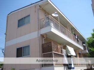 紀伊田辺 バス10分 停歩1分 3階 2K 賃貸アパート