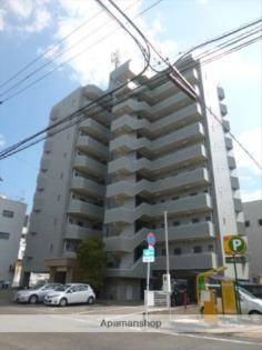 田町 徒歩3分 5階 1K 賃貸マンション