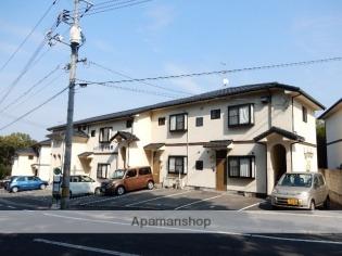 メゾン桜4号棟 賃貸アパート