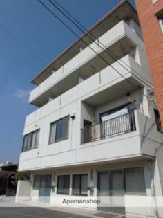 岡山中建ビル 賃貸マンション