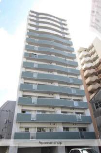 西大寺町 徒歩3分 2階 2K 賃貸マンション