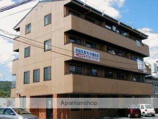 東岡山 徒歩63分 4階 2DK 賃貸マンション