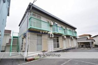西富井 徒歩25分 1階 1K 賃貸アパート