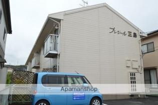 福井 徒歩18分 2階 2K 賃貸アパート