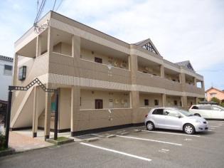 ウイングパーソン21 賃貸アパート