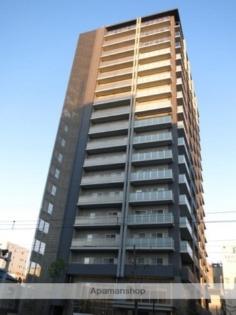 ポレスター岡山タワーレジデンス 賃貸マンション