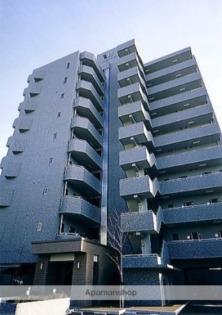 田町 徒歩3分 2階 1K 賃貸マンション