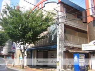 大雲寺前 徒歩4分 2階 1R 賃貸マンション