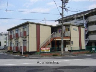 オリーブコート東福山 賃貸アパート