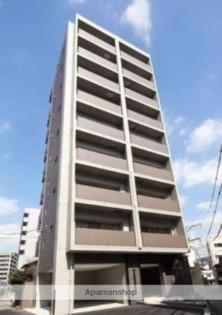 BAUHAUS広島駅No.14 賃貸マンション