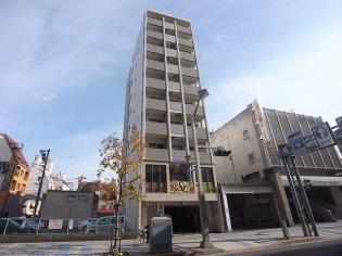 ライブタウン中央通り 賃貸マンション
