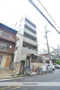 AXA舟入中町(旧第51舟入中町ビル) 賃貸マンション