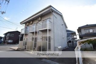 東広島 バス13分 停歩8分 2階 1R 賃貸アパート