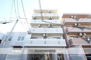 福島町 徒歩8分 5階 1K 賃貸マンション