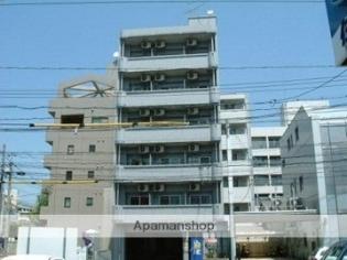 横川駅 徒歩12分 2階 1K 賃貸マンション