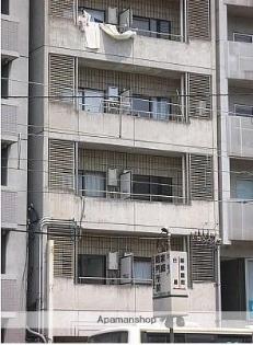 白島 徒歩4分 8階 1R 賃貸マンション