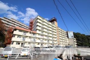 広島駅 徒歩23分 5階 3DK 賃貸マンション