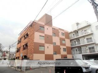 海岸通 徒歩5分 3階 1K 賃貸マンション