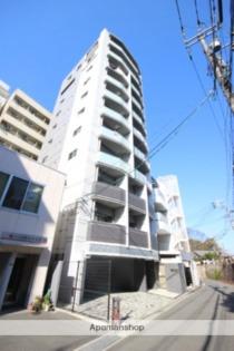 家庭裁判所前 徒歩2分 5階 2LDK 賃貸マンション