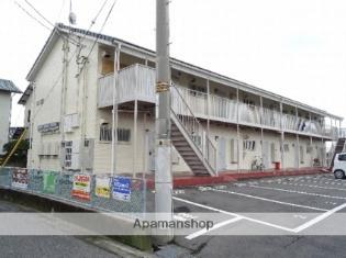 エスポワール飯野西棟 賃貸アパート
