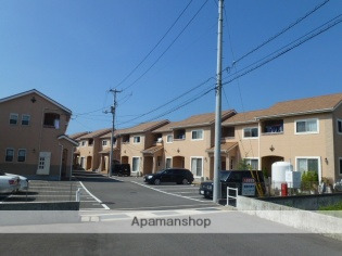 カンパニア西の土居 賃貸アパート