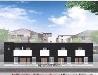 casa pacifica Takasago 賃貸アパート