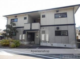 アヴァンティ浜田 A棟 賃貸アパート