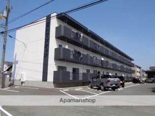 伊予西条 徒歩20分 3階 3DK 賃貸マンション