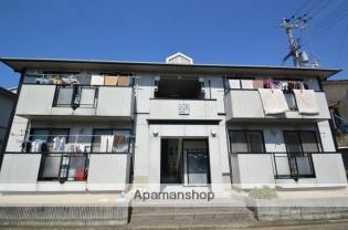 新川 徒歩6分 2階 3DK 賃貸アパート