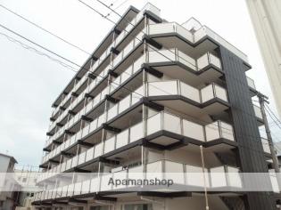 桟橋通二丁目 徒歩6分 5階 3DK 賃貸マンション