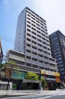 リード桜坂 賃貸マンション