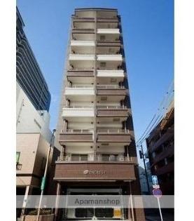 中洲川端 徒歩10分 6階 1K 賃貸マンション